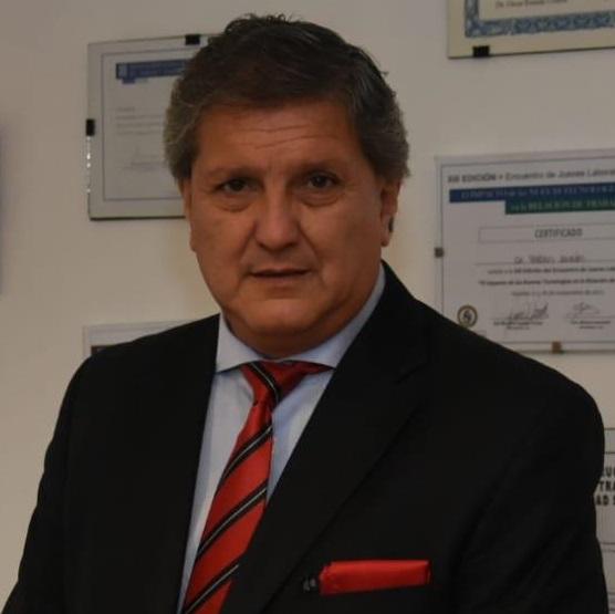 Pablo Durán Maurele